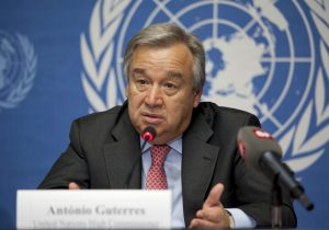 L'ONU appelle à la désescalade des tensions géopolitiques considérées les «plus dangereuses de ce siècle»