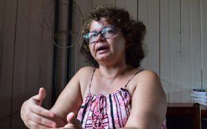 """""""É o agronegócio que está dando as cartas no país"""", critica filha de Chico Mendes"""