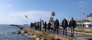 Κύπρος: θάλασσες της ειρήνης