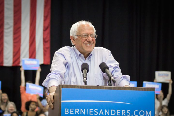 CNN: Bernie Sanders è il più eleggibile