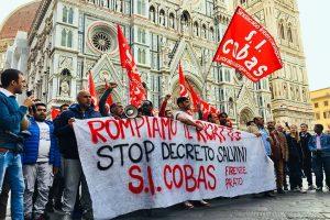 E liberaci dai decreti Salvini