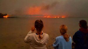 O que diferencia os incêndios na Austrália das queimadas na Amazônia?
