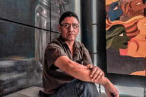Un mapuche de ciudad: cómo se combina la esencia mapuche con Santiago, una metrópoli en continuo desarrollo