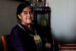 Una Mujer Mapuche: cómo ha cambiado mi vida del 'campo' al 'pueblo'