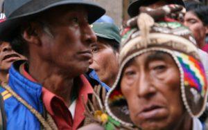 Tribunal Eleitoral da Bolívia convoca novas eleições presidenciais para 3 de maio