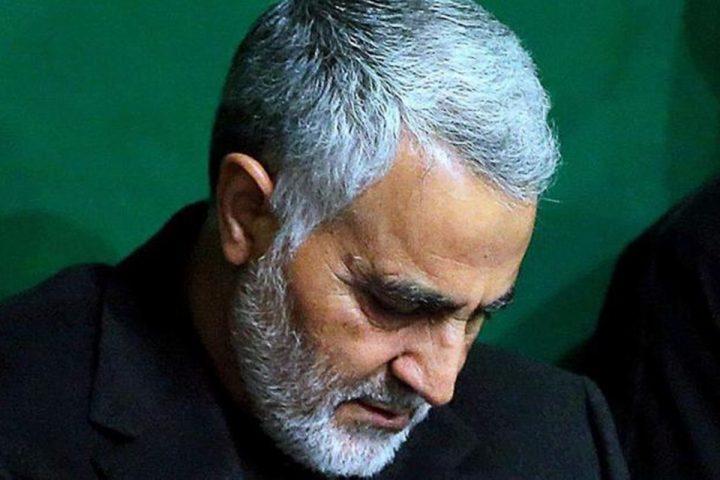 Qassem Soleimani: ce lo racconta Azam Bahrami attivista iraniana per i diritti umani.