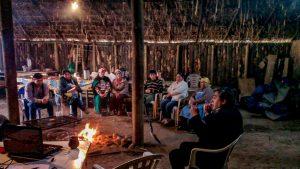 Consulta Indígena: operamos para una reivindicación política