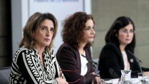 Reazioni alla dichiarazione di emergenza climatica del governo spagnolo