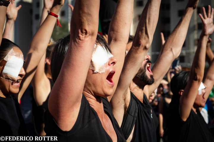 El día donde reinó el caos. 100 días desde el estallido social en Chile