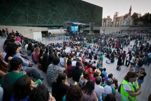 Chile: Museo de la Memoria y los DDHH celebra sus 10 años con acto cultural