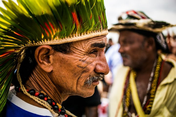 Brasil não é só português: há mais de uma centena de línguas faladas em nosso território