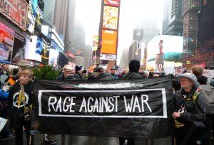 Εθνική Ημέρα Δράσης στις ΗΠΑ: Έξω τα αμερικανικά στρατεύματα από το Ιράκ