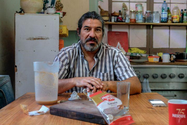 Barrio Yungay, una 'Casa Ocupa' con el deseo de humanizar la Tierra