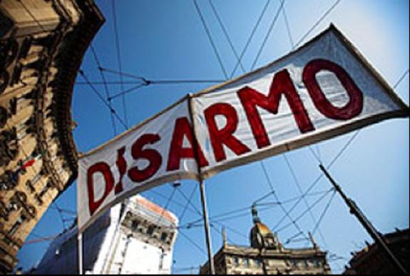 Milano: Accendiamo la Pace