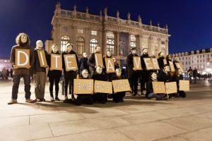 Lettera aperta di Extinction Rebellion al Consiglio Regionale del Piemonte