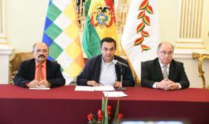 Governo interino da Bolívia rompe relações diplomáticas com Cuba