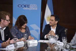 """Ministro de Medioambiente argentino: """"No puede haber minería en Mendoza"""""""