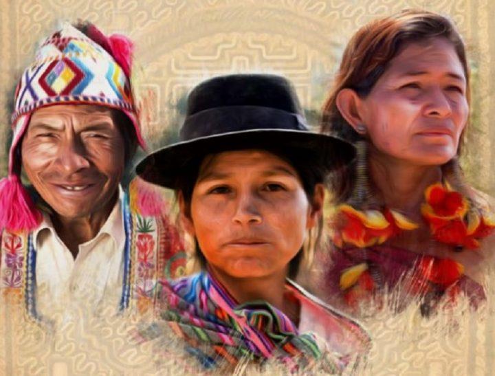 [Perú] ¿Y los pueblos indígenas en el Perú?