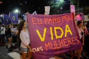 OAB pede à OEA audiência sobre casos de feminicídio no Brasil