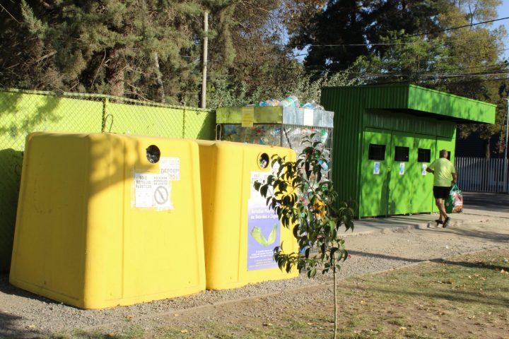 Reciclaje en la ciudad de Santiago: una aproximación con contrastes