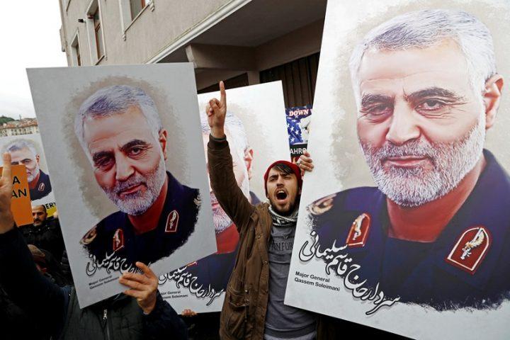 El asesinato de Ghassem Soleimani por parte de Estados Unidos: breves apuntes desde la perspectiva jurídica