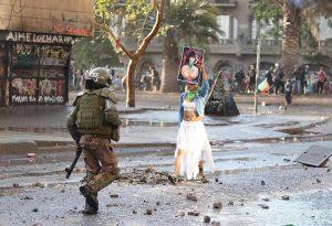 Santiago du Chili : Photographie de la ville au début d'une nouvelle décennie