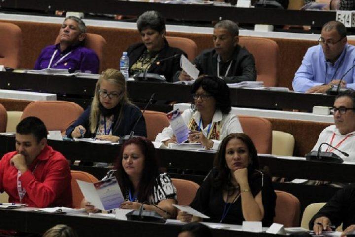Reforma legal cubana: imprecisa sobre violencia de género