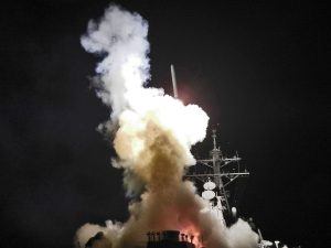 Gli aggressori garanti della «sovranità» libica