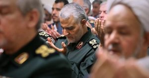 'An Explicit Act of War': Senior Iranian Military Official Qasem Soleimani Reportedly Killed in Baghdad Drone Strike