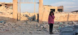 Mais de 300 mil sírios fugiram dos conflitos em Idlib no último mês
