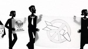 Bordeaux, 25 février 2020: Rendez-vous pour le début de la fin des armes nucléaires