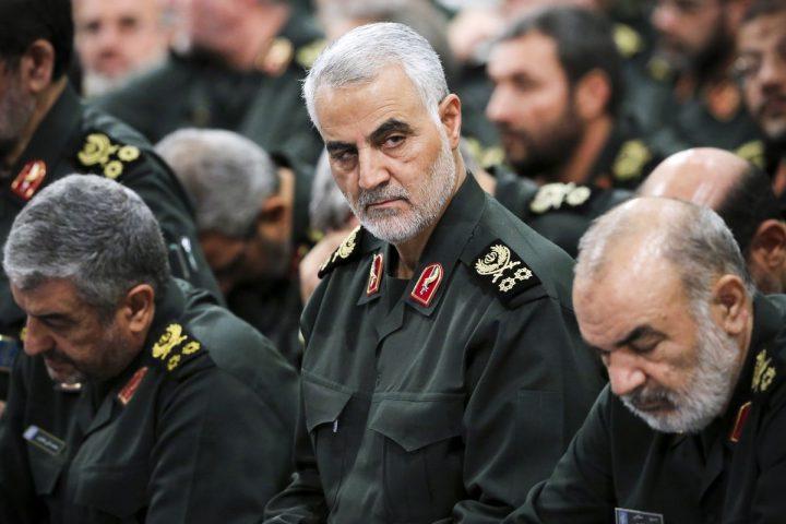 Η δολοφονία του Ιρανού στρατηγού και οι μετοχές των αμερικάνικων και βρετανικών εταιριών όπλων