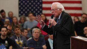 Sanders es favorito de demócratas en lucha por destronar a Trump