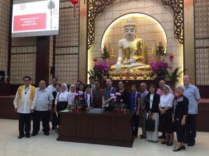 2020 World Interfaith Harmony Week Celebration Highlights Dialogue Towards Harmony