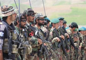 """Afghan troops say Taliban are brothers and war is """"not really our fight."""""""