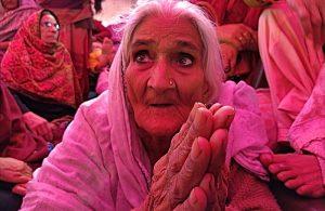 India: Mujeres llevan 60 días de vigilia contra la ley que discrimina a los musulmanes