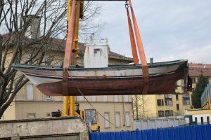 Speranza – La barca dei rifugiati