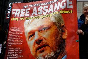 Lettre ouverte à l'attention de l'ambassadeur de Grande-Bretagne en France, concernant la situation de Monsieur Julian Assange