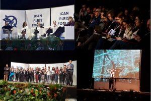 ICAN PARIS FORUM – Deuxième journée : Le temps des tentatives déterminées