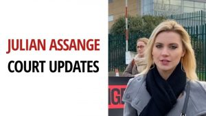Fall Julian Assange: Zusammenfassung der Gerichtsverhandlungen 1. Teil