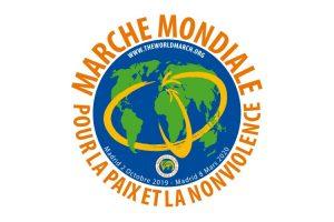 Toulouse, 1 Mars 2020 – 2ème Marche Mondiale pour la Paix et la Nonviolence