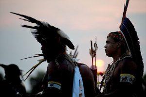 """PSOL questiona PL sobre mineração em terra indígena: """"É inconstitucional"""""""