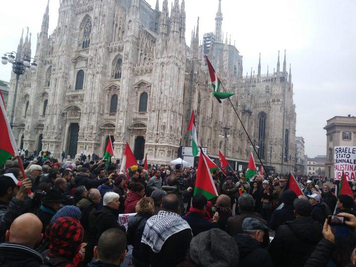 Un pomeriggio a Milano
