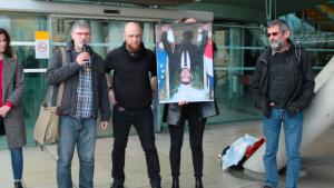 Décrochons Macron : Renvoi de la condamnation des activistes ANV-COP21 Gironde
