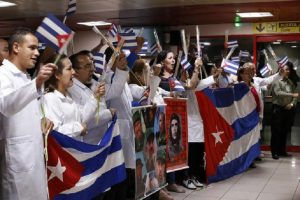 Cuba ante el laberinto de un nuevo mapa político latinoamericano