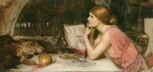 Mulheres 02 – Eram as bruxas curandeiras?