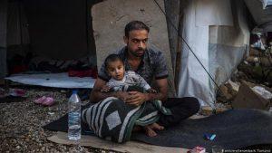 «Δεν μπορεί η Αθήνα να λύσει μόνη το προσφυγικό της ΕΕ»