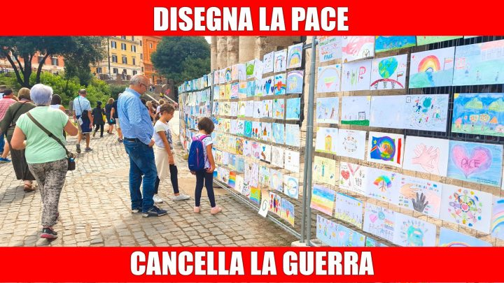 La Seconda Marcia Mondiale per la Pace e la Nonviolenza sta per arrivare in Italia