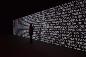 Com ajuda do público, Museu da Imigração abre instalação videográfica que homenageia famílias