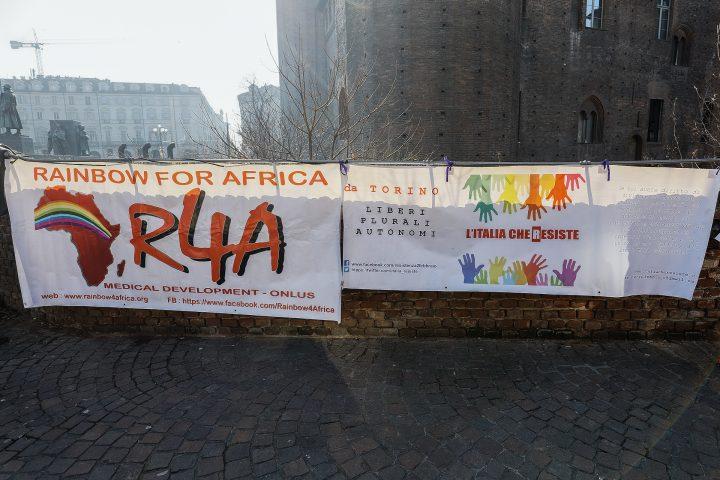 Italia che Resiste, 2 febbraio: serve scendere ancora in piazza.